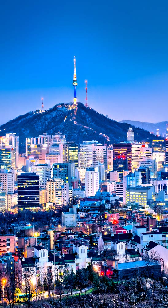 10 Amazing Things To Do In Seoul, South Korea: Namsan Tower