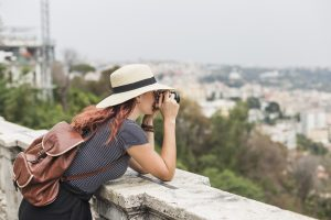 traveling without agencies makes tour more flexible