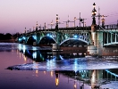 St-Petersburg Bridges