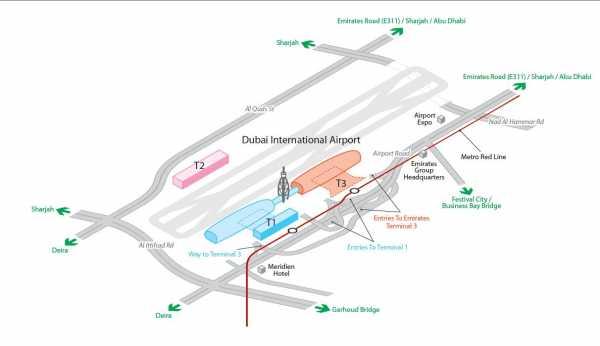 Dws аэропорт дубай где находится феррари парк дубай официальный
