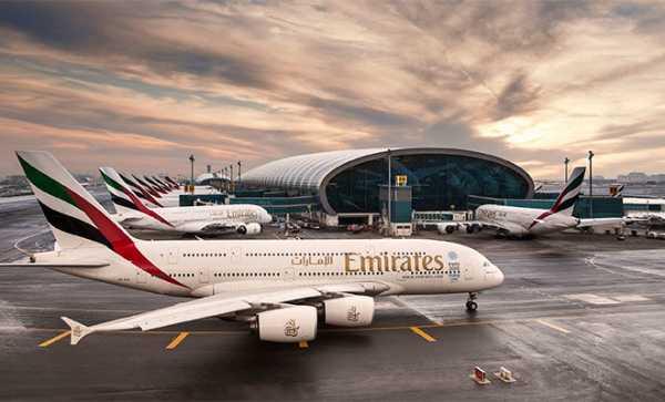 Международный аэропорт дубай серия 1 где самый дешевый недвижимость за рубежом